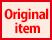 Original item